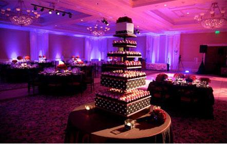 Wedding Uplighting Will Bring Your