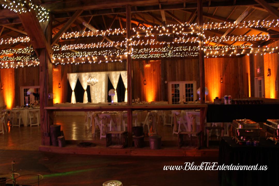 Black Tie Entertainment At Brookside Farm