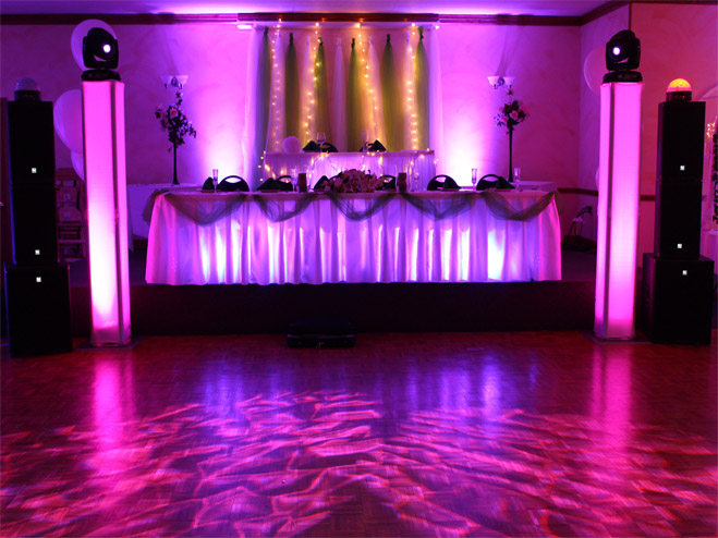 houston hall black tie entertainment wedding dj photo booth and